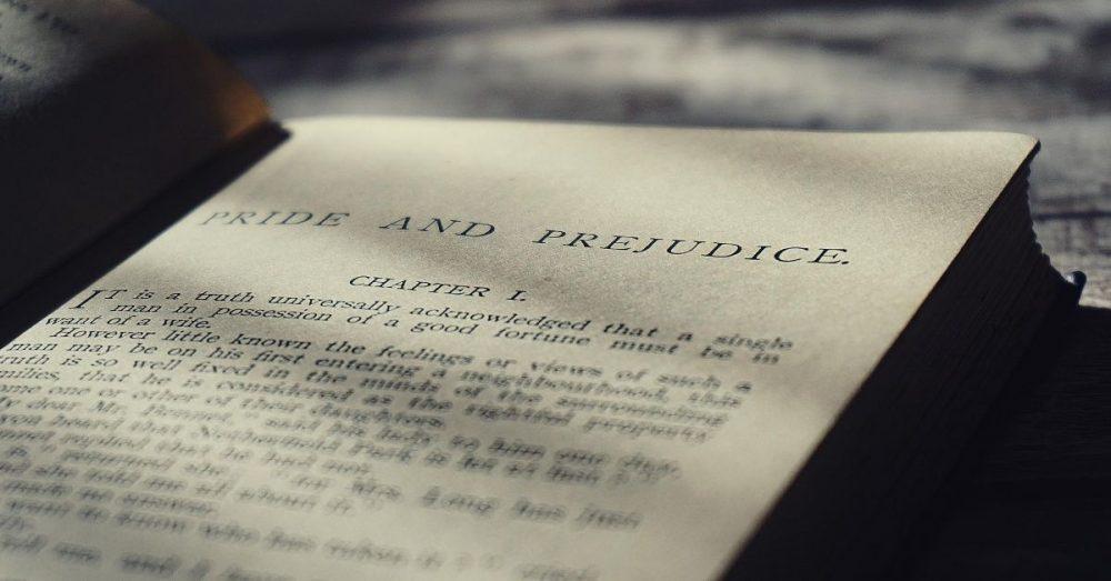 Pride And Prejudice essay topics