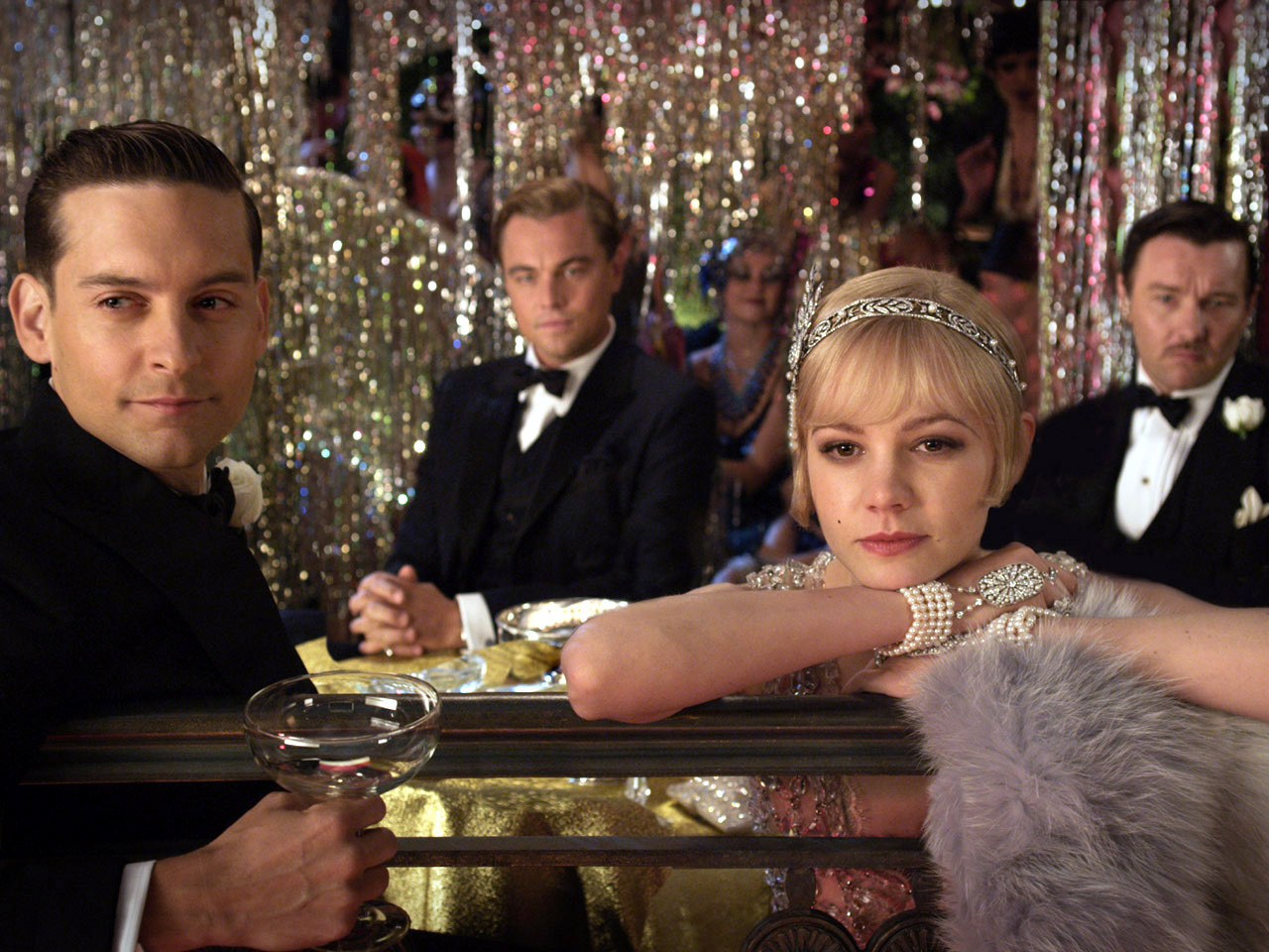 the american dream in the great gatsby